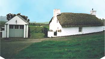 Cregneish